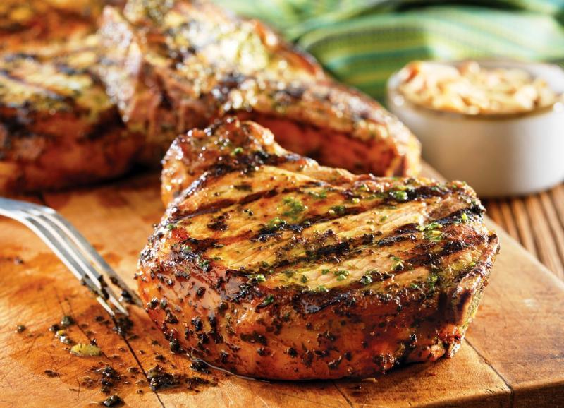 Сковорода для стейков: гриль без углей и дыма