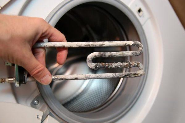 ТЭН в стиральной машинке