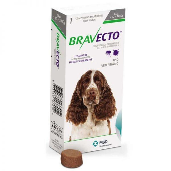 Bravecto (Бравекто)