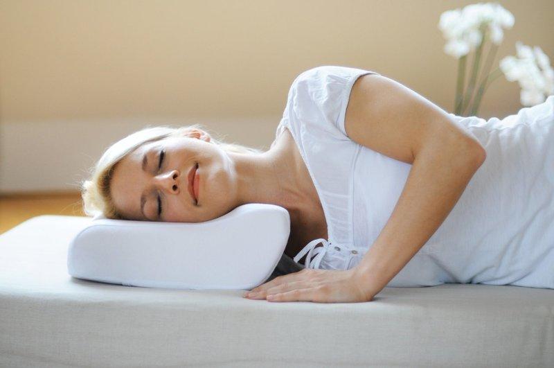 Ортопедическая подушка как выбрать правильную подушку для сна
