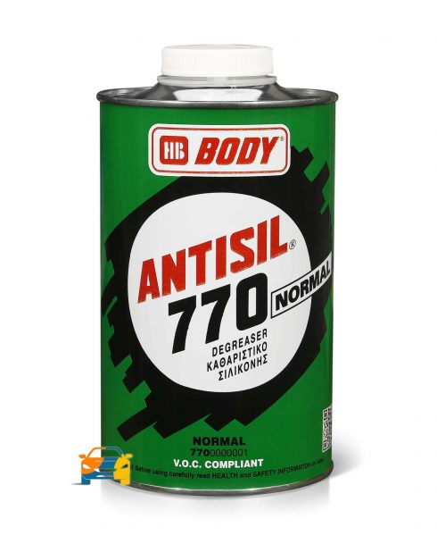 BODY ANTISIL 770