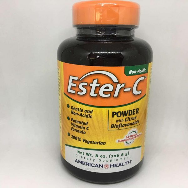 Витамин С в порошке