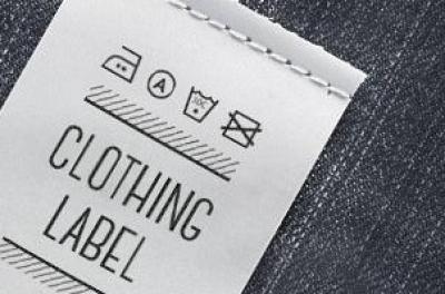 Знаки стирки на одежде (расшифровка, таблица) Что обозначают ярлыки на одежде