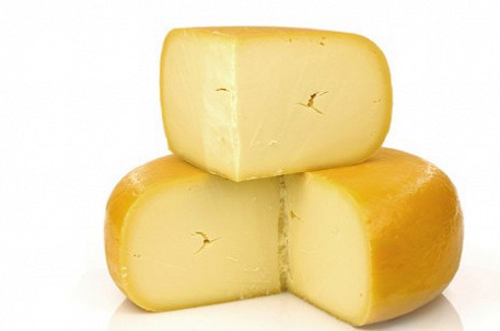 хранение полутвердых сыров