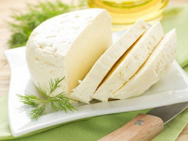 хранение рассольных сыров