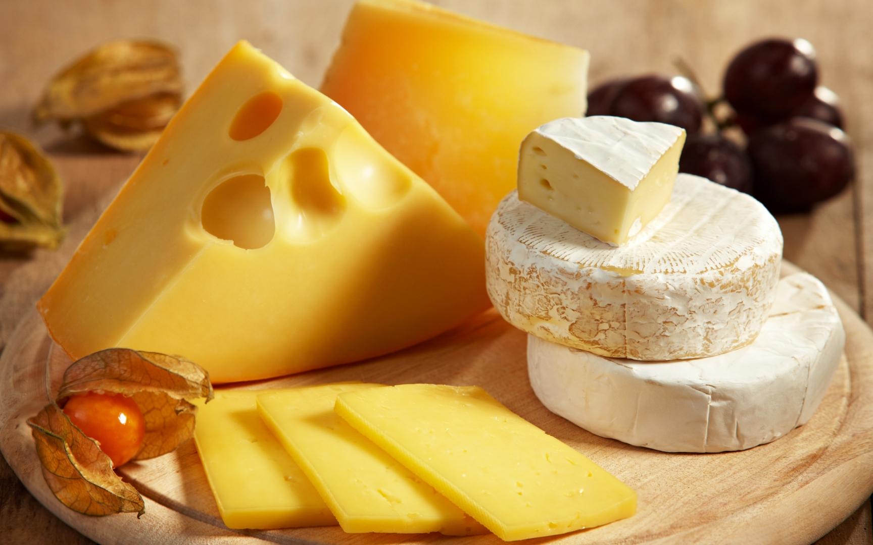 Длительное хранение сыра — откроем все секреты